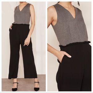 J. Crew Office Jumpsuit